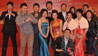 2011众基企管顾问集团年会,上海众基年会 企业年会 上海大众国际会议中心 主题年会 公司年会