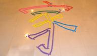 """多米诺骨牌一起打造众基的""""家"""",多米诺骨牌,多米诺骨牌效应,多米诺运动,多米诺效应启示,众基企业文化"""